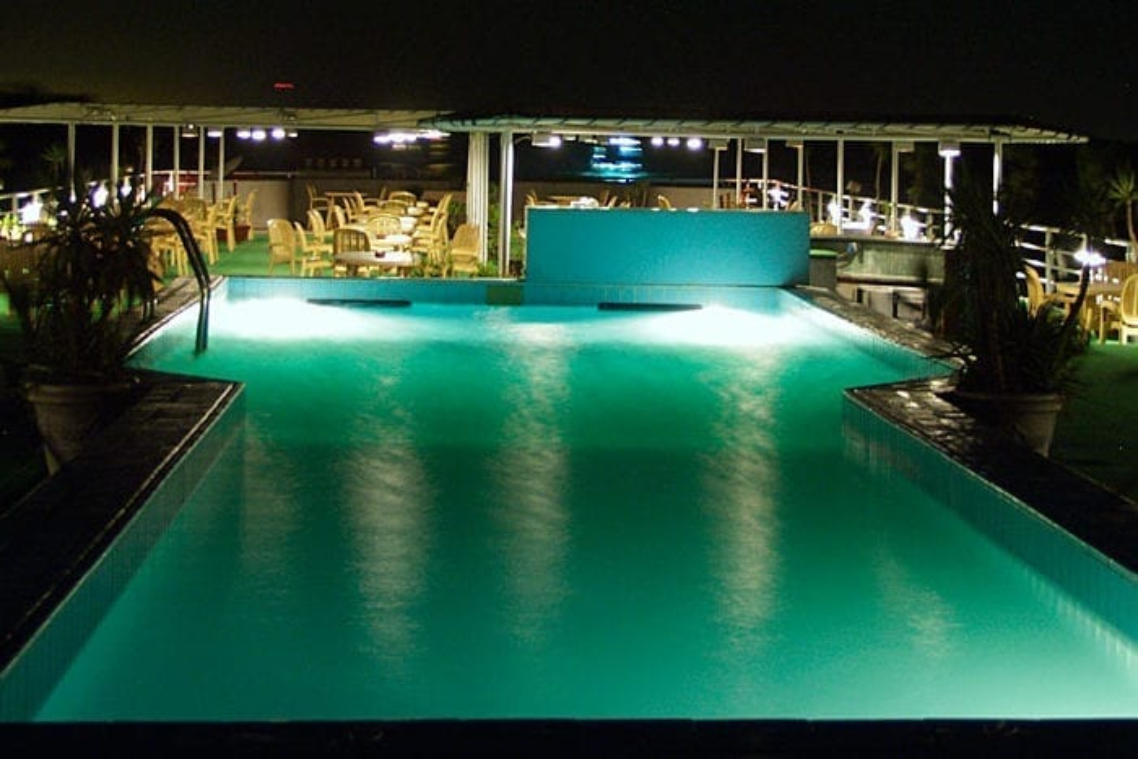 Foto Hotel MS SOLARIS II