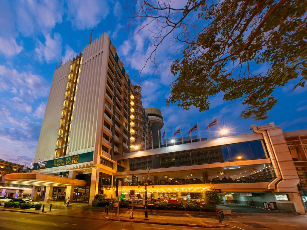 Reserva oferta de viaje o vacaciones en Hotel NARAI