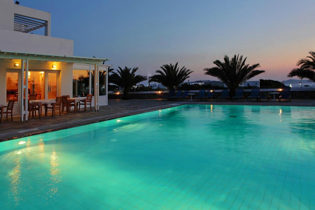 Foto Hotel NEW AEOLOS HOTEL