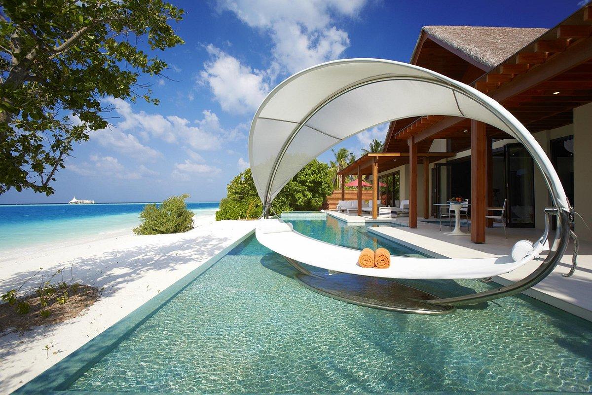 Foto Hotel NIYAMA PRIVATE ISLAND