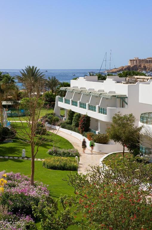 Foto Hotel NOVOTEL SHARM EL SHEIK