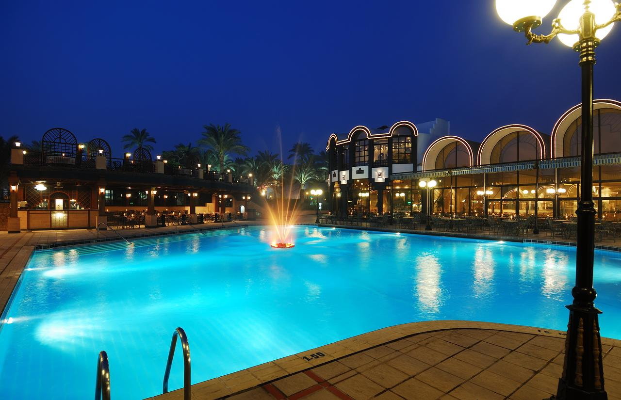 Foto Hotel OASIS HOTEL PYRAMIDS