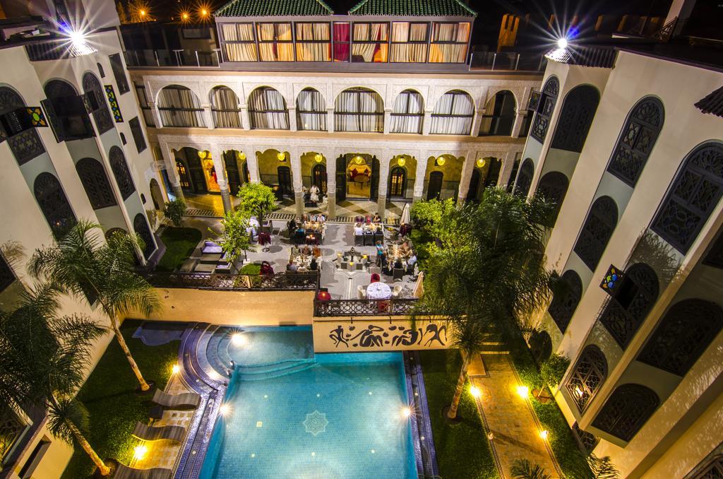 Foto Hotel PALAIS OMMEYAD