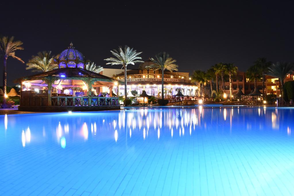 Reserva oferta de viaje o vacaciones en Hotel PARROTEL AQUAPARK RESORT