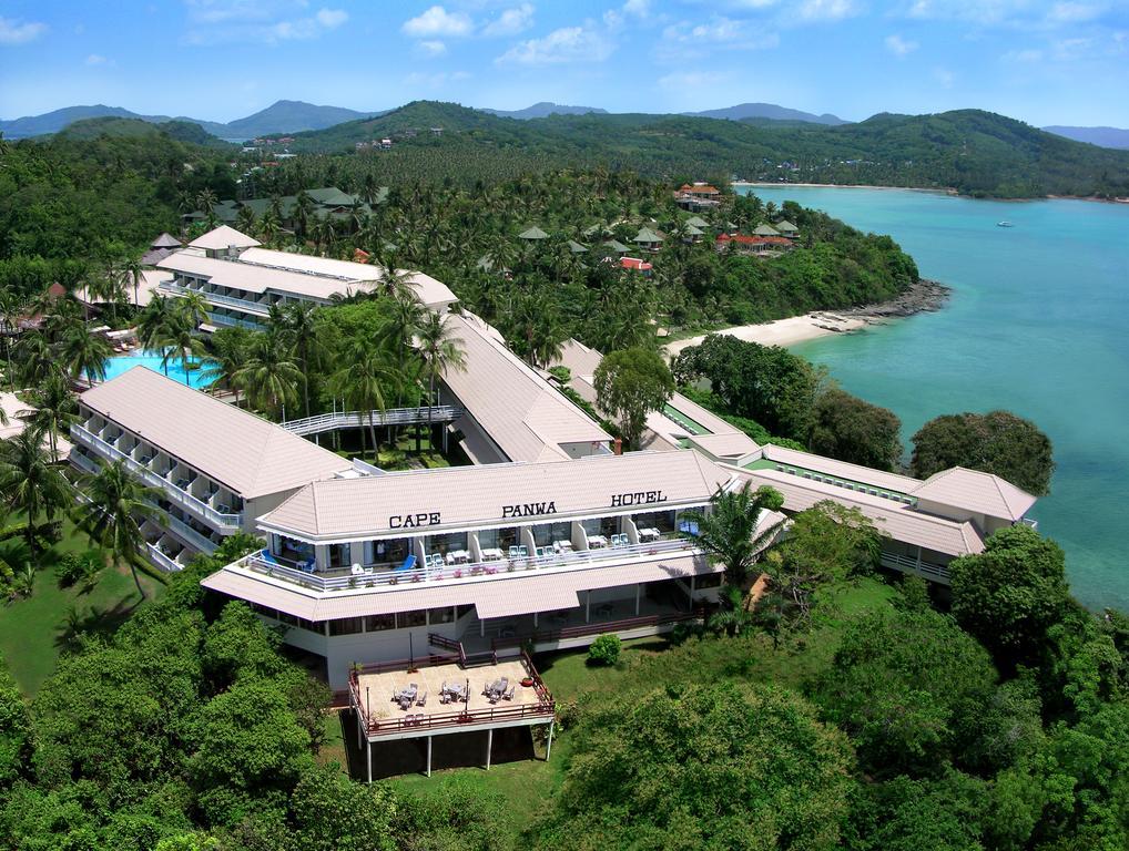 Reserva oferta de viaje o vacaciones en Hotel PATONG BEACH CAPE PANWA