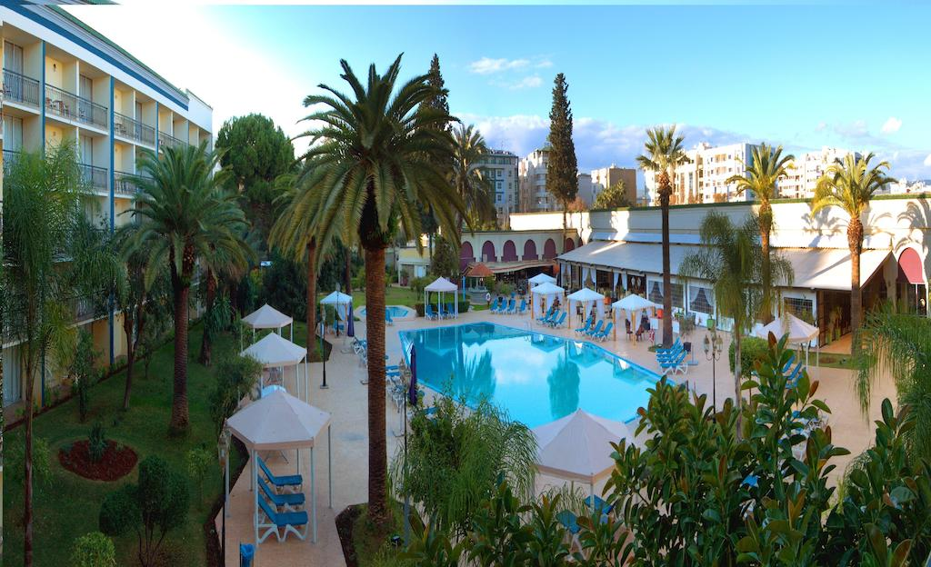 Foto Hotel PICK ALBATROS