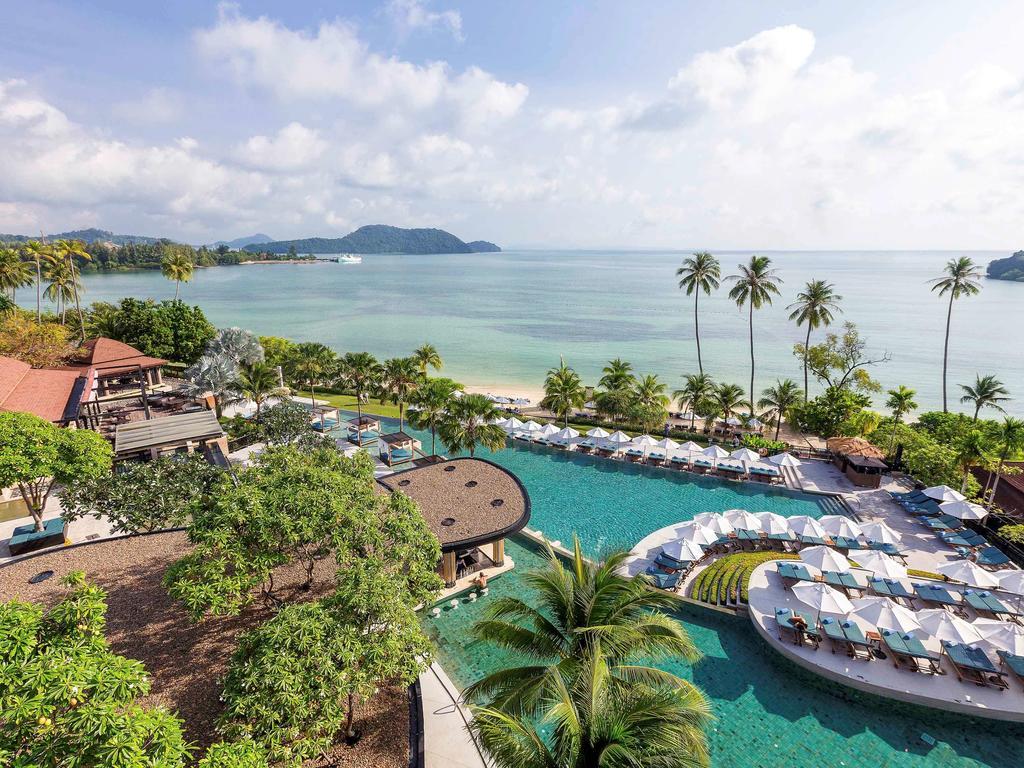 Foto Hotel PULLMAN PHUKET PANWA BEACH RESORT
