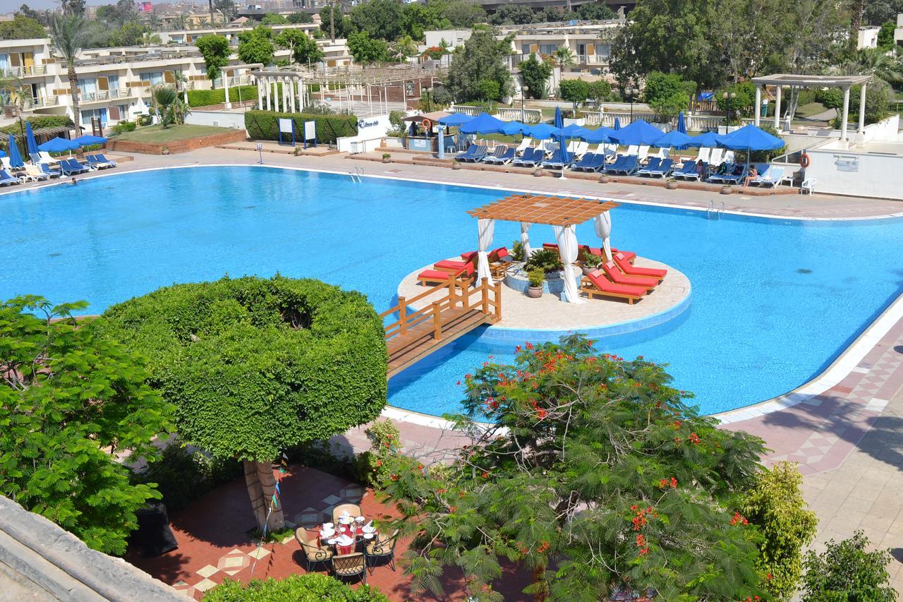 Foto Hotel PYRAMIDS PARK RESORT CAIRO