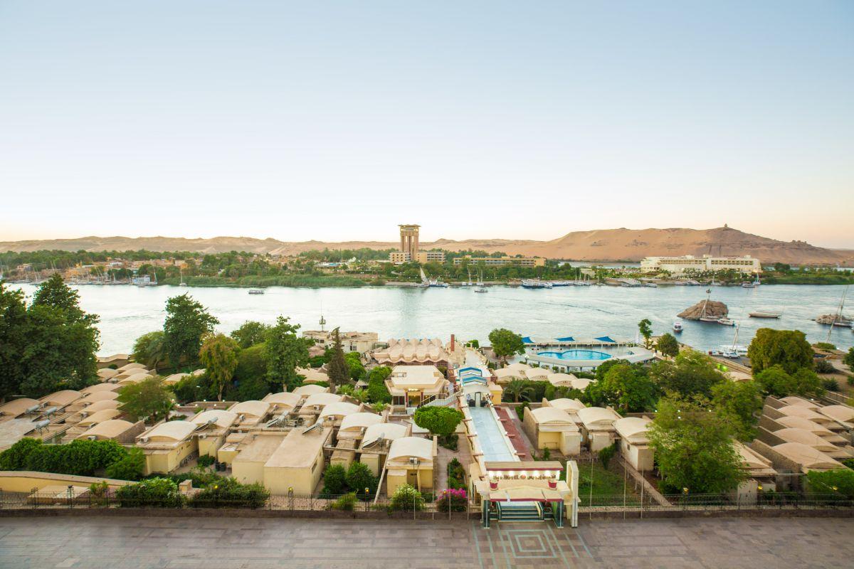 Reserva oferta de viaje o vacaciones en Hotel PYRAMISA ISIS CORNICHE