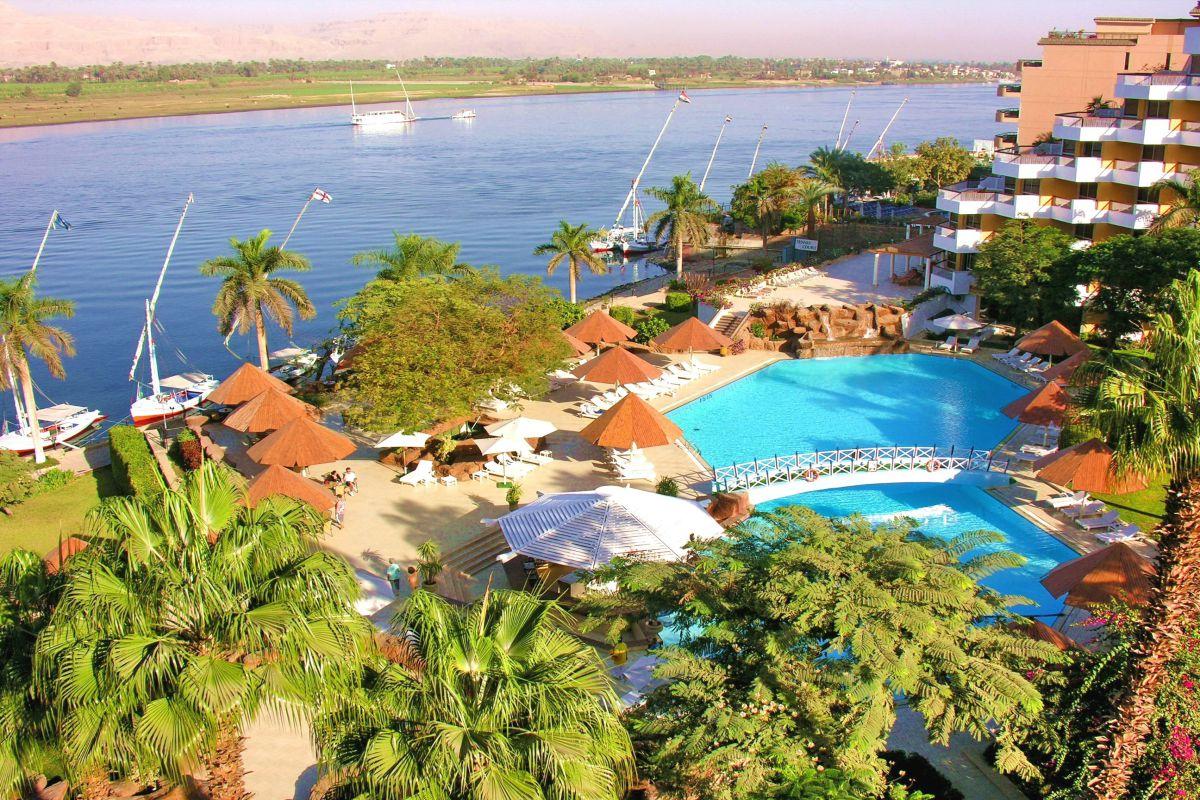 Reserva oferta de viaje o vacaciones en Hotel PYRAMISA ISIS HOTEL LUXOR