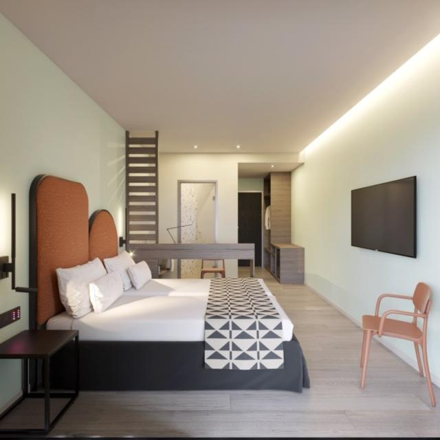 Foto Hotel PYTHAGORION HOTEL