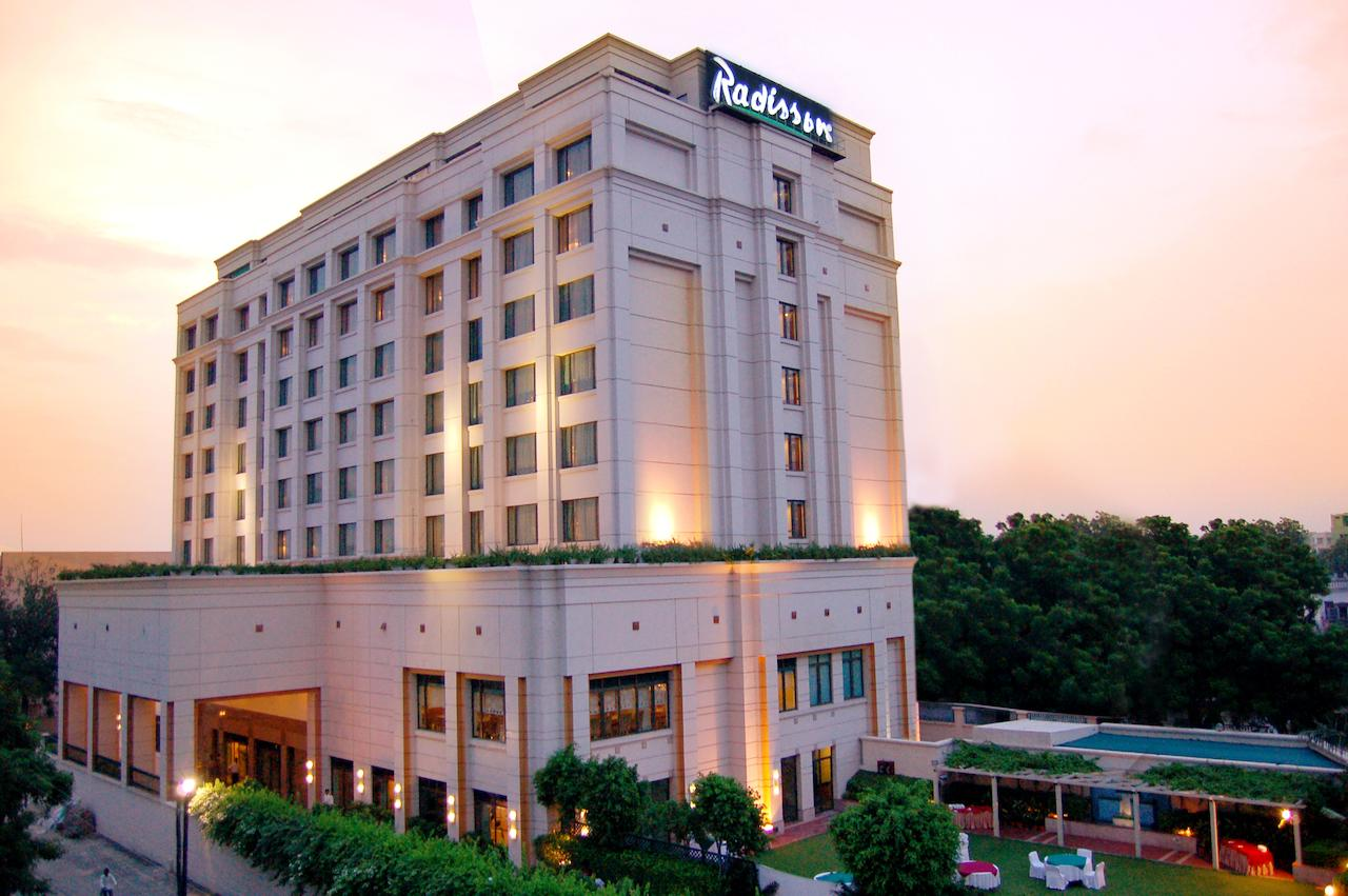 Foto Hotel RADISSON VARANASI