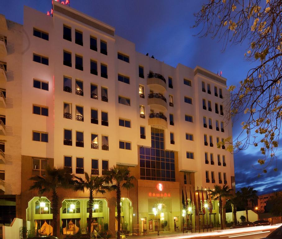 Foto Hotel RAMADA FES