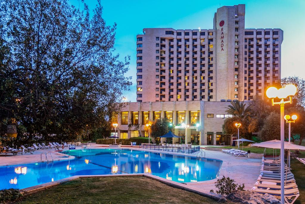 Foto Hotel RAMADA JERUSALEM HOTEL