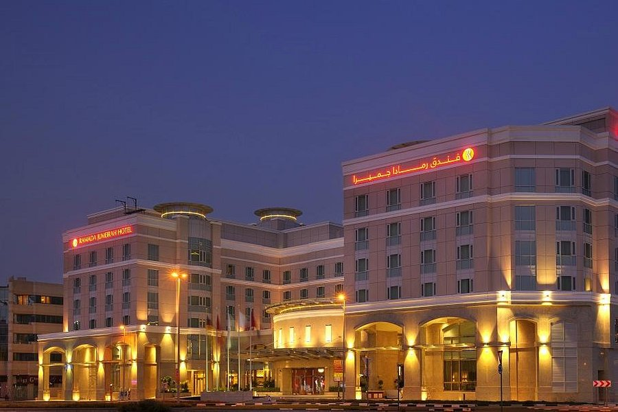Foto Hotel RAMADA JUMEIRAH