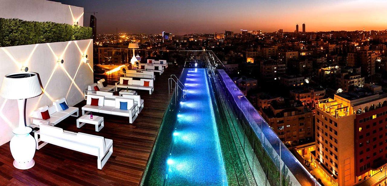 Reserva oferta de viaje o vacaciones en Hotel REGENCY PALACE