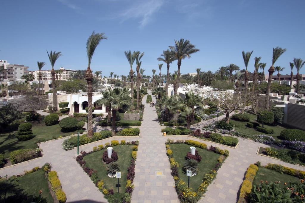 Foto Hotel REGINA SWISS INN RESORT & AQUA PARK