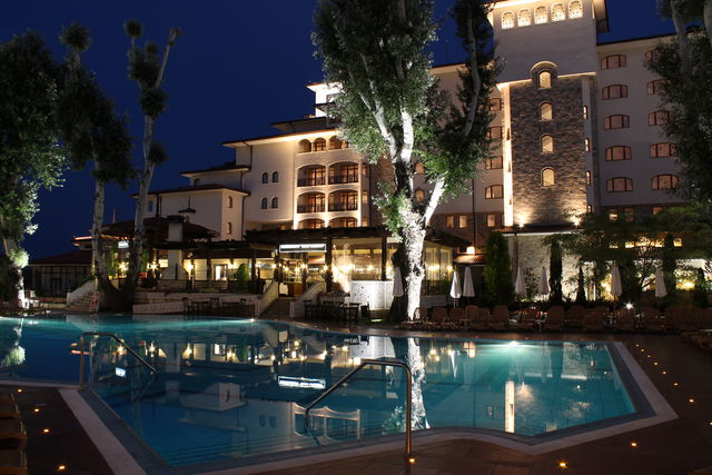Foto Hotel ROYAL PLAZA HOTEL