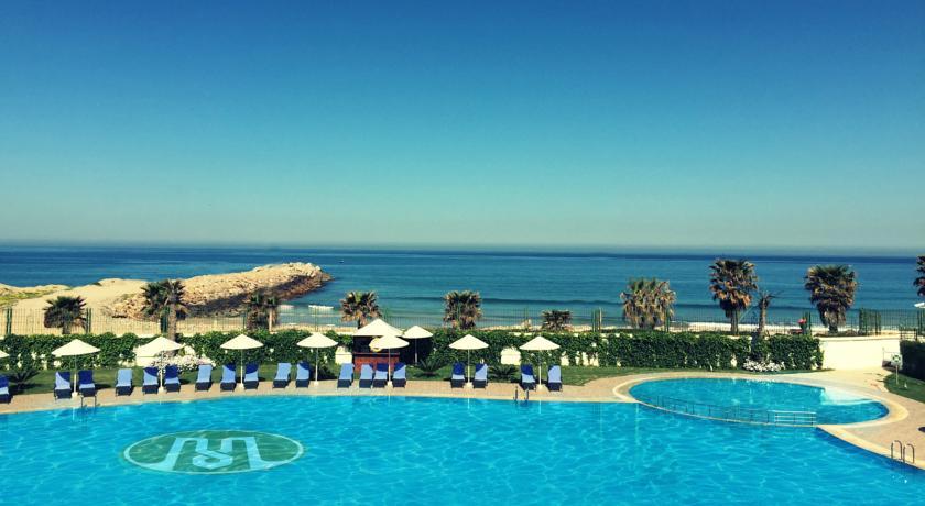Foto Hotel RYAD MOGADOR