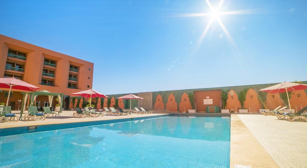 Reserva oferta de viaje o vacaciones en Hotel RYAD MOGADOR GUELIZ