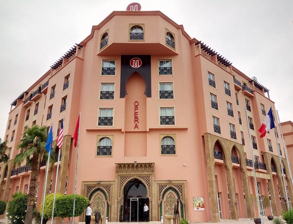 Foto Hotel RYAD MOGADOR OPERA
