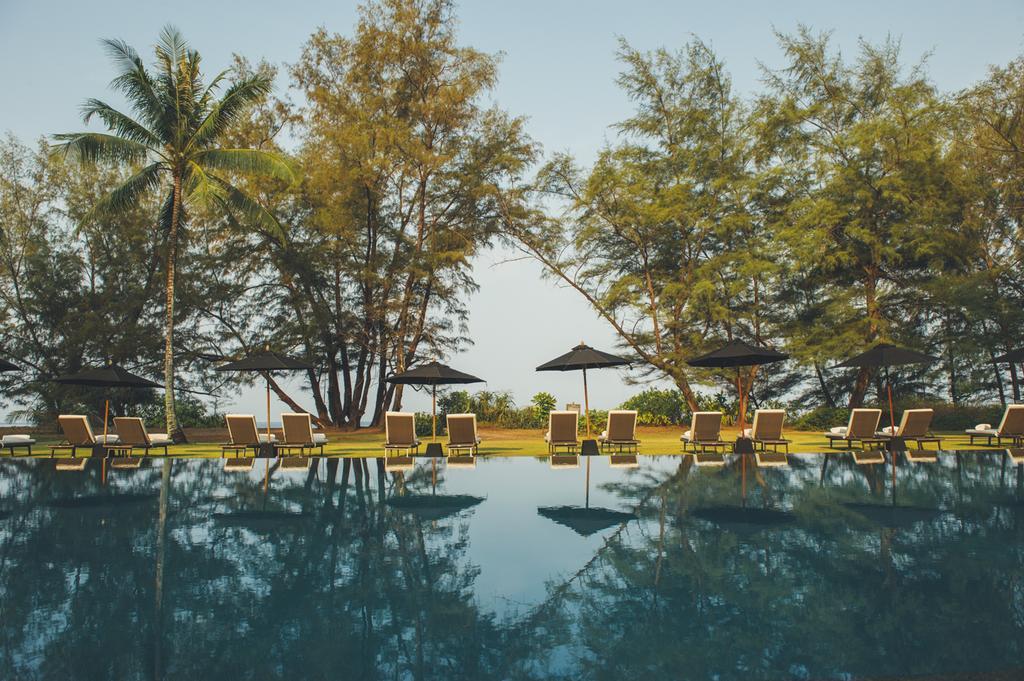 Foto Hotel SALA PHUKET RESORT