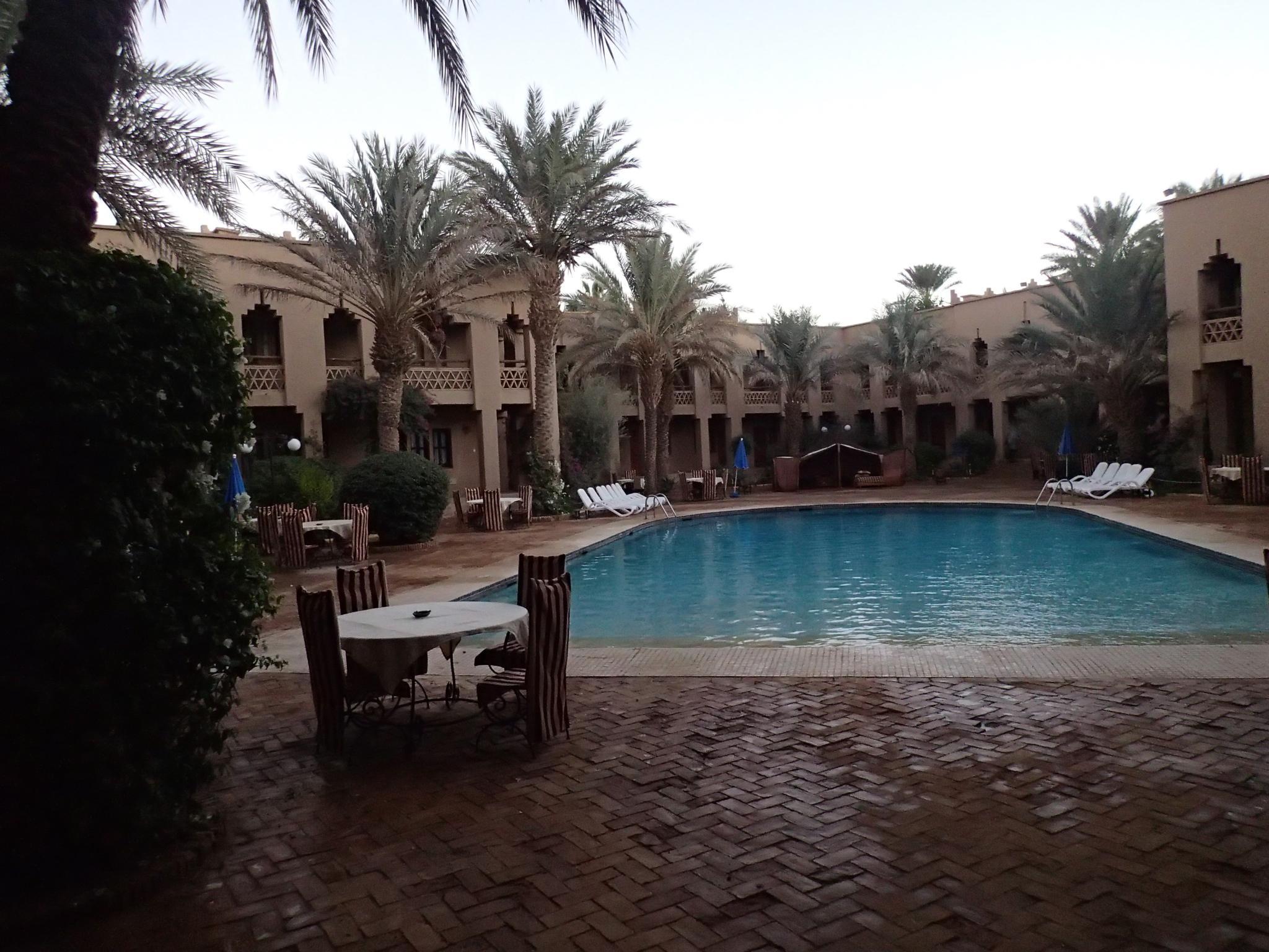 Foto Hotel SALAM