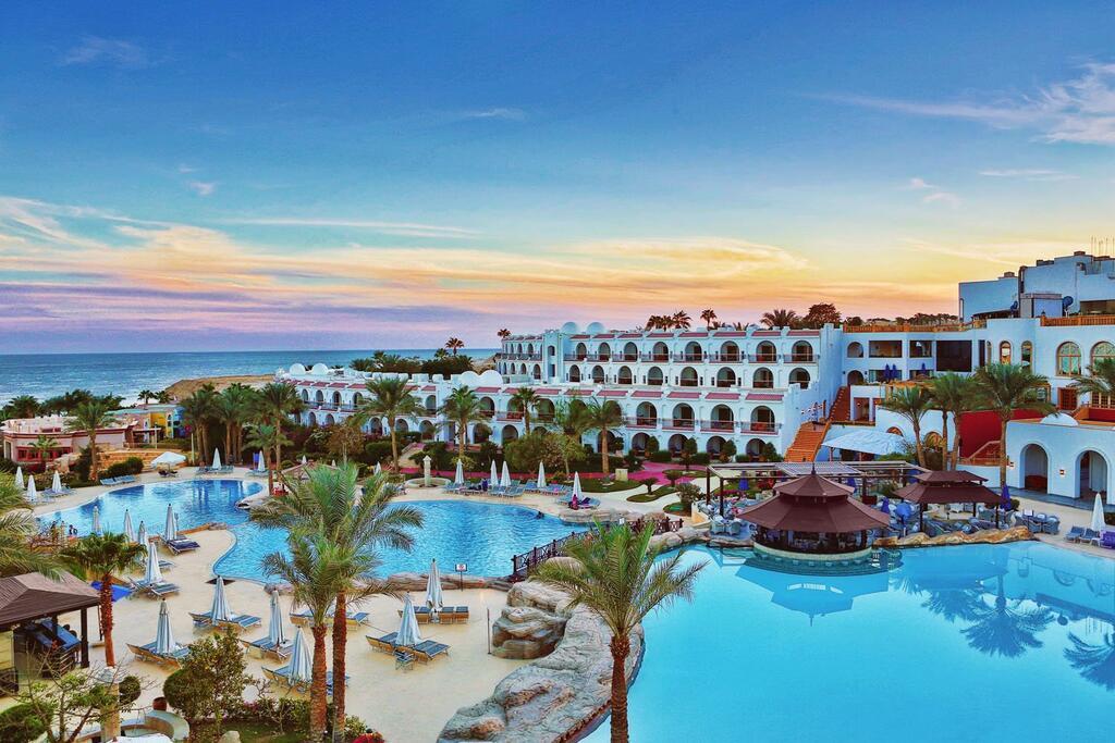 Reserva oferta de viaje o vacaciones en Hotel SAVOY SHARM EL SHEIK
