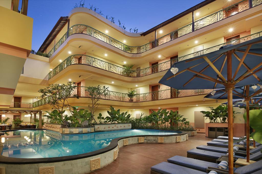 Foto Hotel SENS HOTEL & SPA (SUPERIOR PLUS)