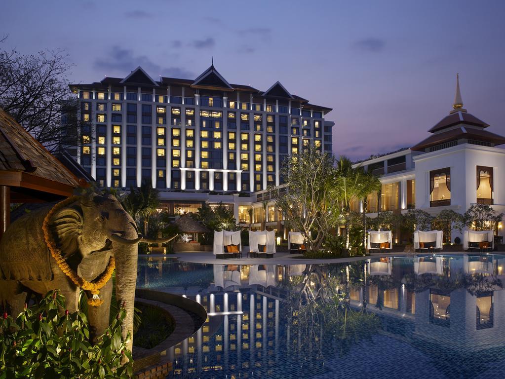 Foto Hotel SHANGRI – LA