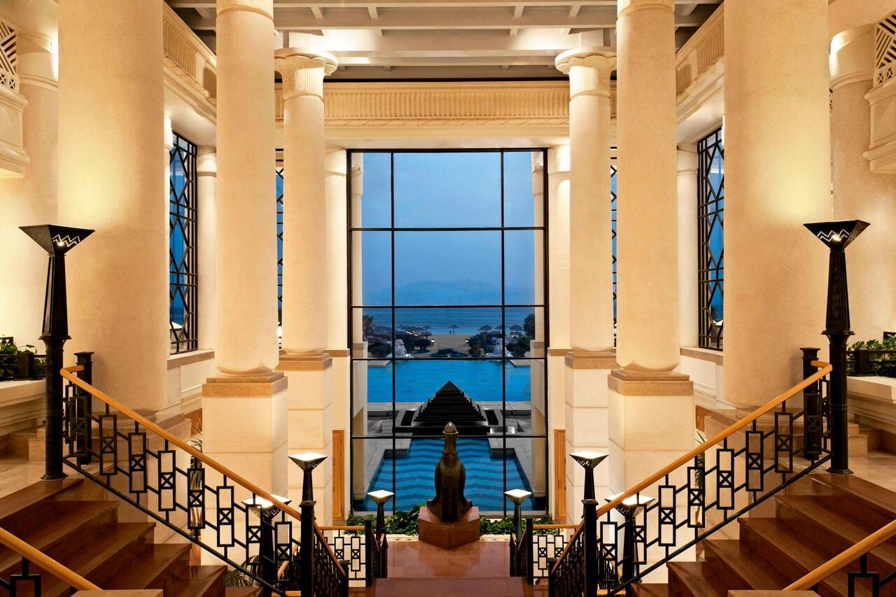 Foto Hotel SHERATON SOMA BAY RESORT
