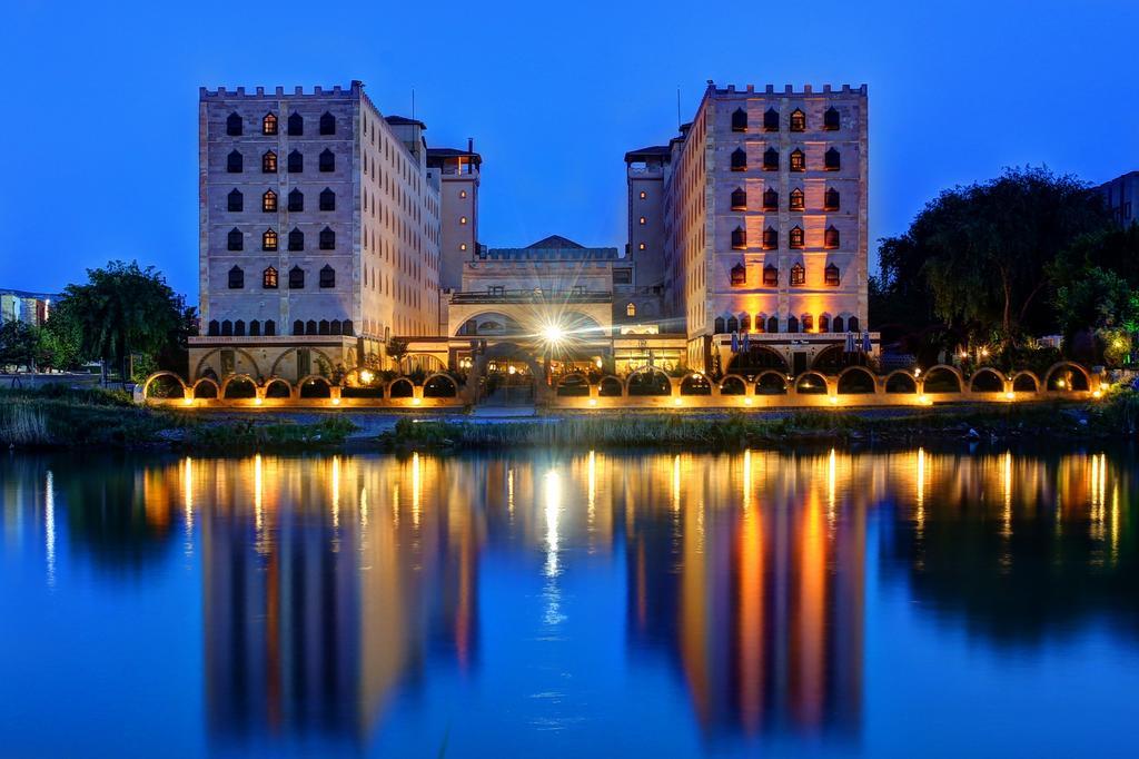Foto Hotel SUHAN CAPADOCIA