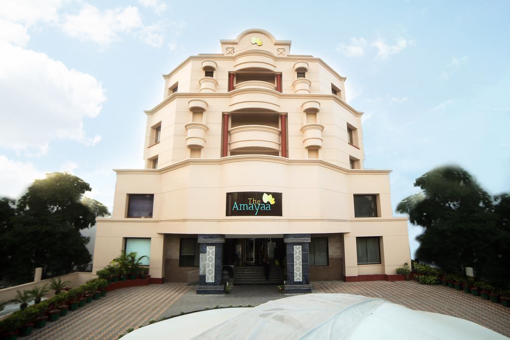 Reserva oferta de viaje o vacaciones en Hotel THE AMAYAA