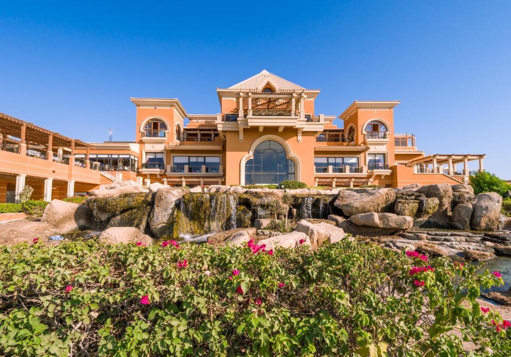 Foto Hotel THE CASCADES GOLF RESORT, SPA Y THALASSO