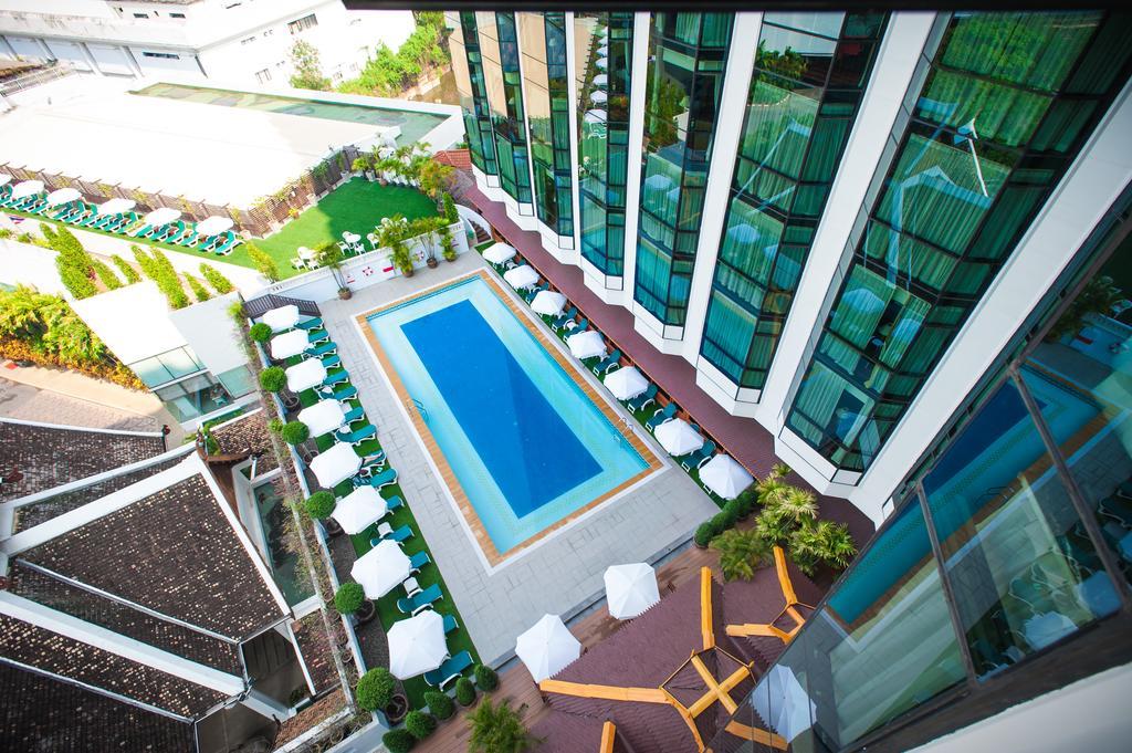 Foto Hotel THE EMPRESS