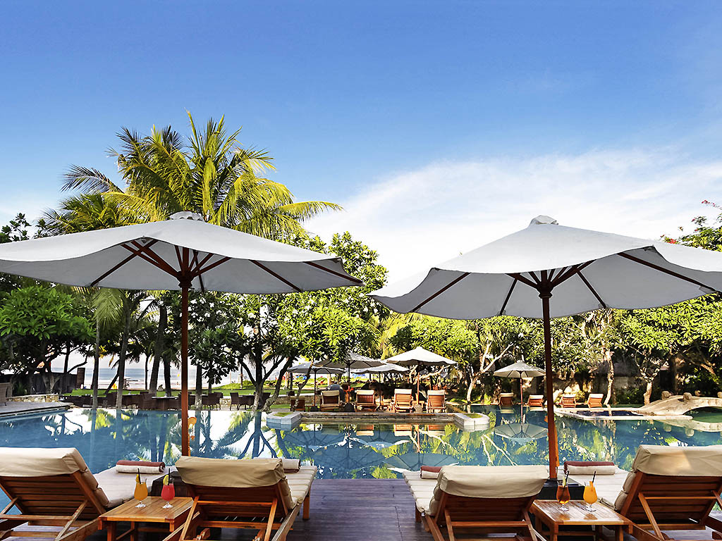 Foto Hotel THE ROYAL BEACH SEMINYAK  BALI (HAB. DELUXE)