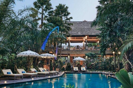 Foto Hotel THE SANKARA RESORT (VILLA DELUXE CON PISCINA)