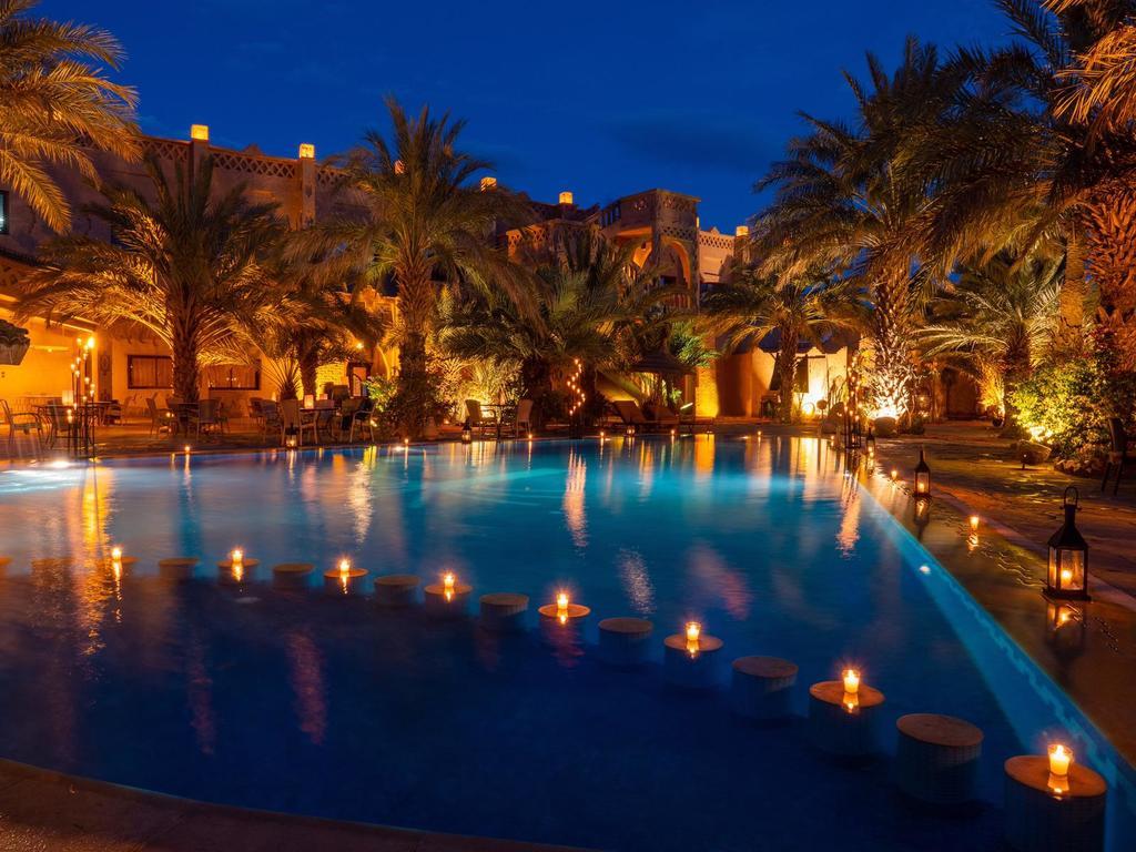 Foto Hotel XALUCA